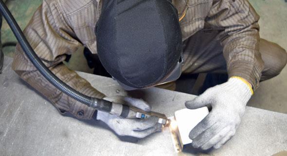 単品加工・試作加工・小ロット生産